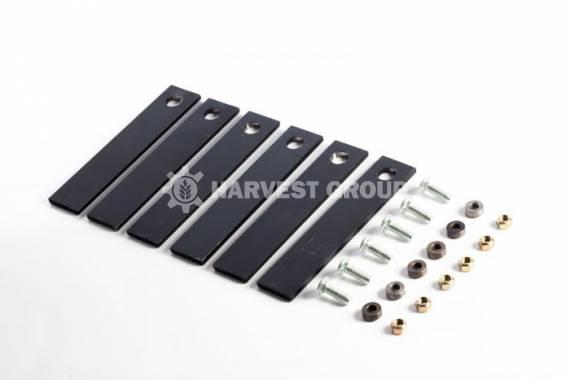 Комплект ножів соломоподрібнювача (6 лез.) AH171588/AH124635/AH128359
