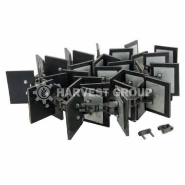 Элеватор чистого зерна AH162058 -> AZ101808 -> AZ63315 RIMA
